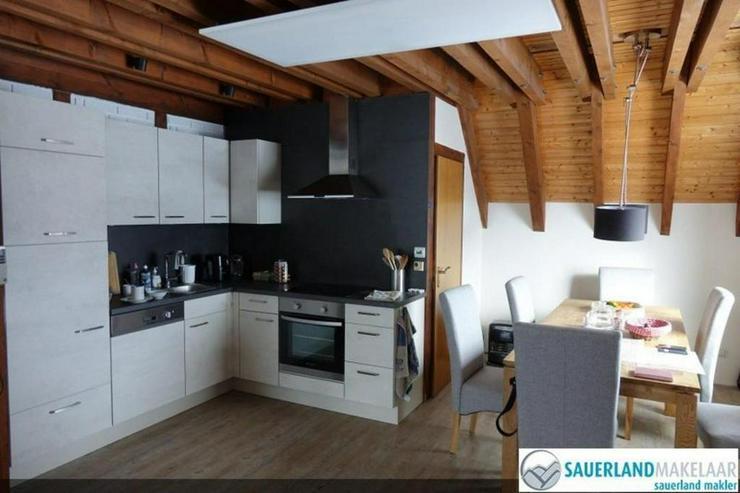 Bild 4: RESERVIERT - Schönes Wohnhaus mit Einliegerwohnung in Altastenberg