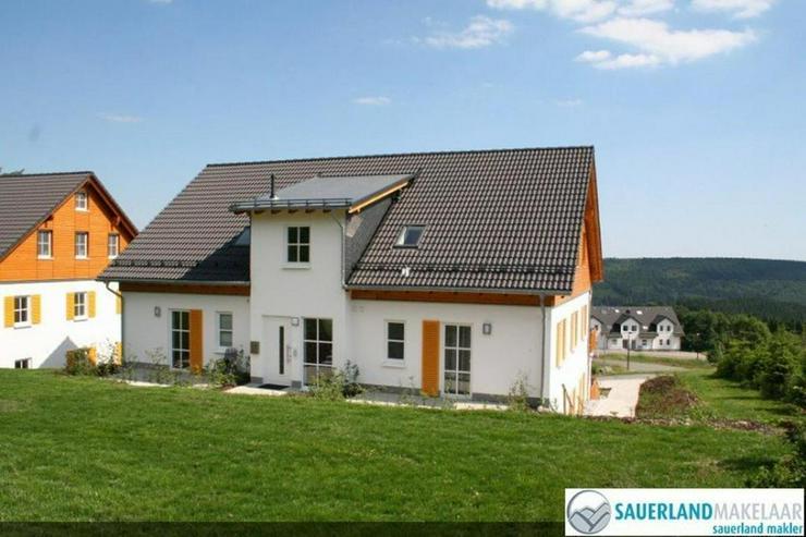 Bild 2: RESERVIERT - Schöne Wohnung in Neuastenberg mit traumhaftem Ausblick