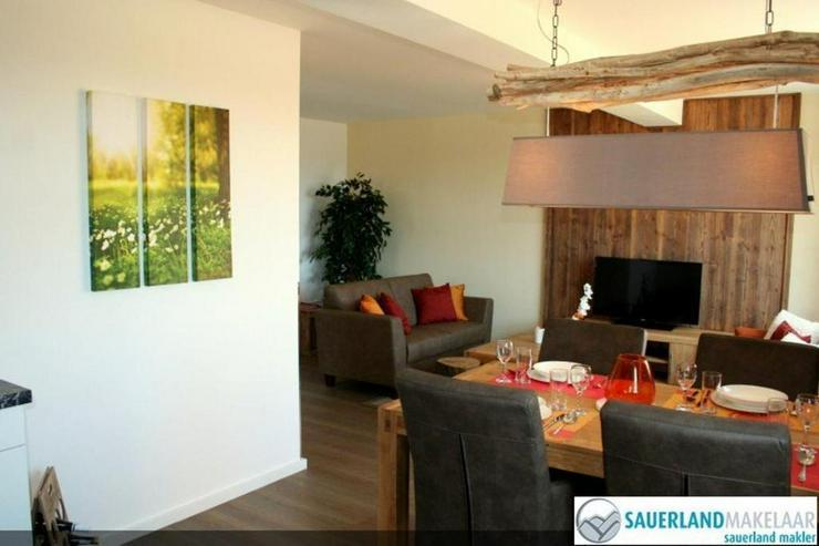 Bild 6: RESERVIERT - Schöne Wohnung in Neuastenberg mit traumhaftem Ausblick