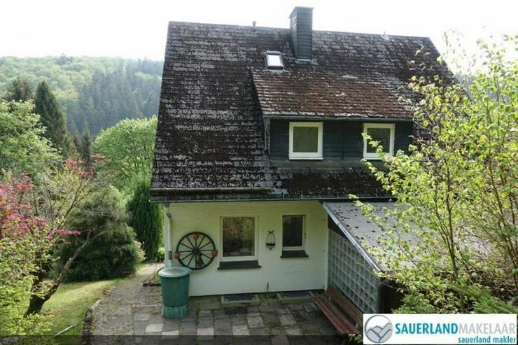 Mehrfamilienhaus oder Gruppenhaus für Vermietung in Brilonwald