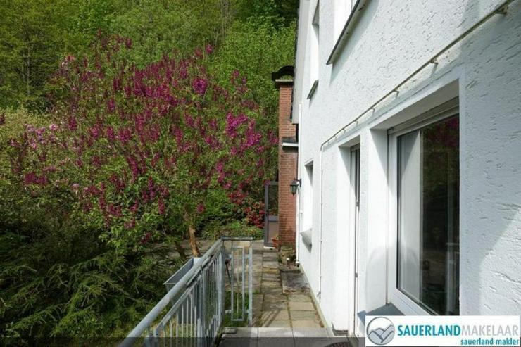Bild 6: Mehrfamilienhaus oder Gruppenhaus für Vermietung in Brilonwald