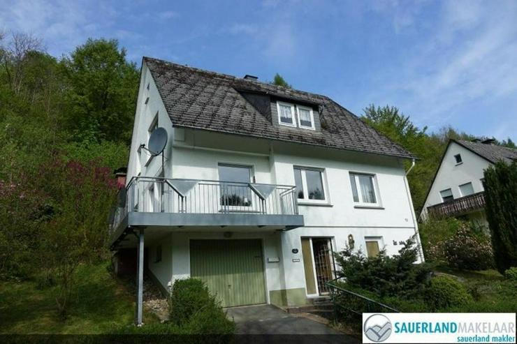 Bild 2: Mehrfamilienhaus oder Gruppenhaus für Vermietung in Brilonwald