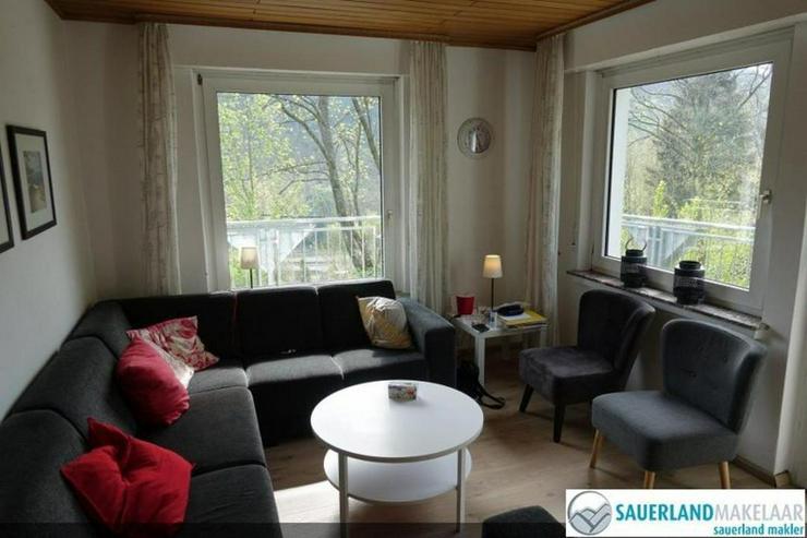 Bild 3: Mehrfamilienhaus oder Gruppenhaus für Vermietung in Brilonwald