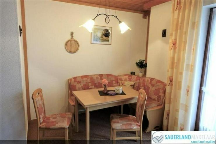 Bild 6: Schöne 4 Zimmerwohnung in Schwalefeld
