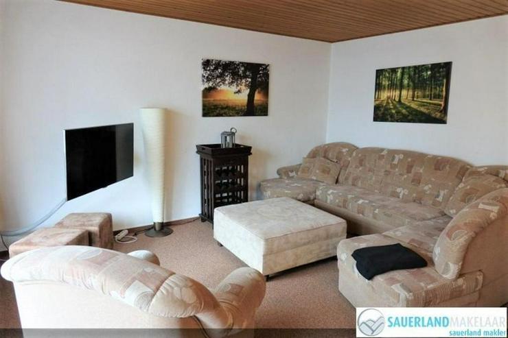 Bild 5: Schöne 4 Zimmerwohnung in Schwalefeld