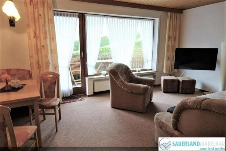 Bild 4: Schöne 4 Zimmerwohnung in Schwalefeld