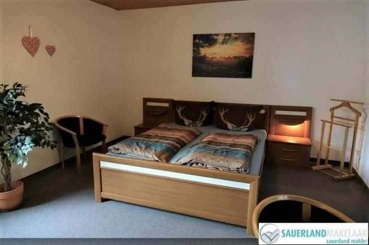 Bild 6: RESERVIERT - Gemütliche 3 Zimmerwohnung Schwalefeld
