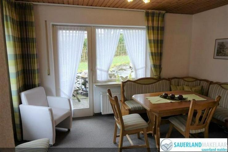 Bild 5: RESERVIERT - Gemütliche 3 Zimmerwohnung Schwalefeld