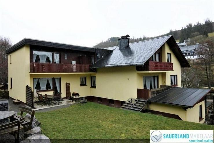 Bild 2: RESERVIERT - Gemütliche 3 Zimmerwohnung Schwalefeld