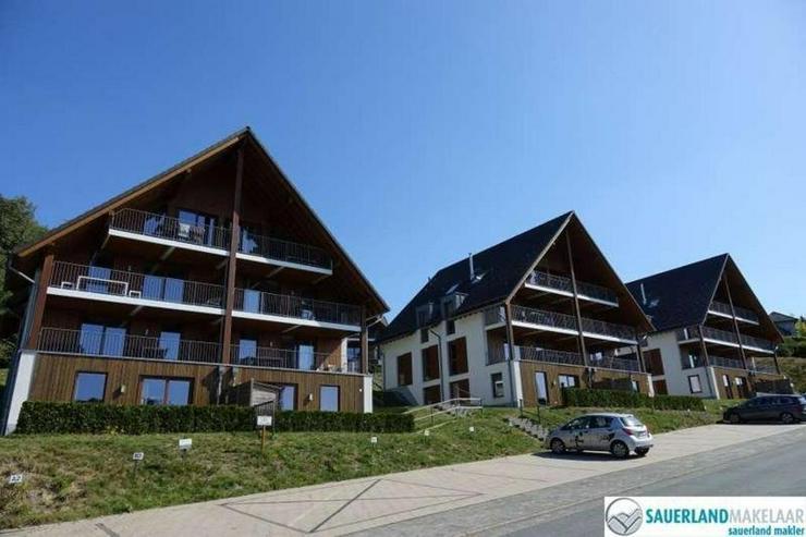 RESERVIERT - Sehr schöne 3 Zimmer Wohnung (Rendite) in Winterberg