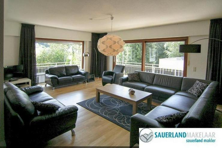 Bild 5: Schön gelegenes Haus in Silbach mit schöner Aussicht
