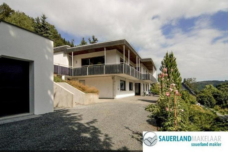 Bild 3: Schön gelegenes Haus in Silbach mit schöner Aussicht