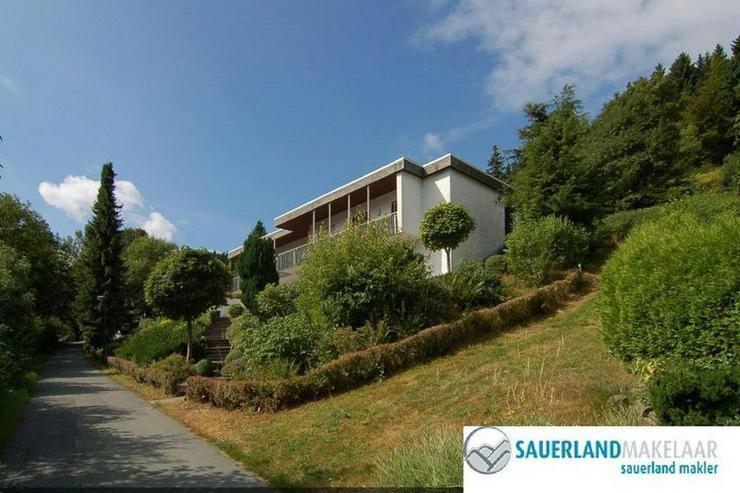Bild 2: Schön gelegenes Haus in Silbach mit schöner Aussicht