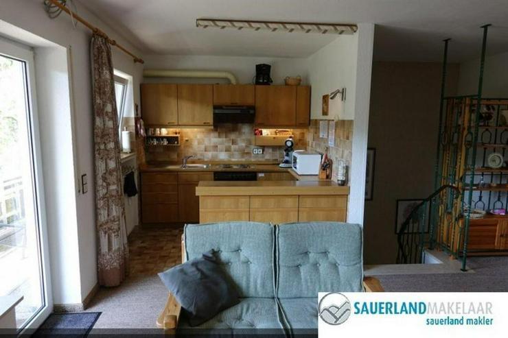 Bild 5: RESERVIERT - Ruhig gelegene Wohnung in Willingen mit Aussicht