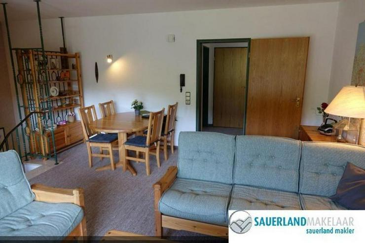 Bild 6: RESERVIERT - Ruhig gelegene Wohnung in Willingen mit Aussicht