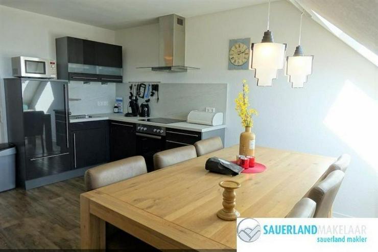 Bild 6: RESERVIERT - Fast neuen Penthouse-wohnung in Neuastenberg an der Piste