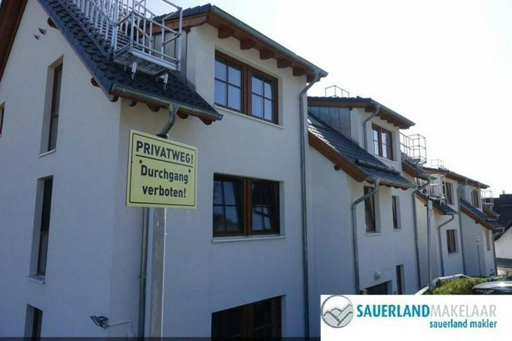 Bild 2: RESERVIERT - Fast neuen Penthouse-wohnung in Neuastenberg an der Piste