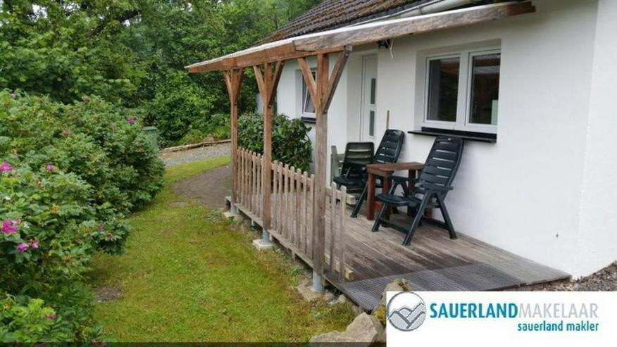 Bild 5: Wunderschön und ruhig gelegenes Haus nähe Eslohe