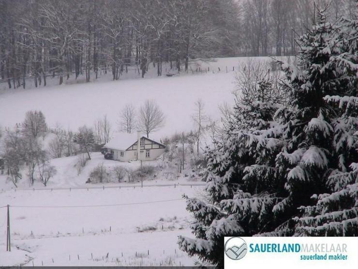 Bild 2: Wunderschön und ruhig gelegenes Haus nähe Eslohe