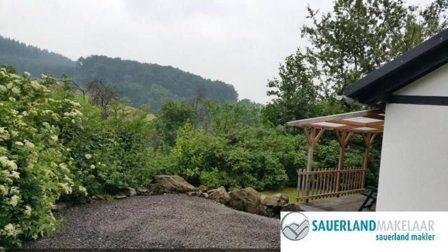 Bild 4: Wunderschön und ruhig gelegenes Haus nähe Eslohe