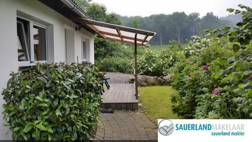 Bild 6: Wunderschön und ruhig gelegenes Haus nähe Eslohe