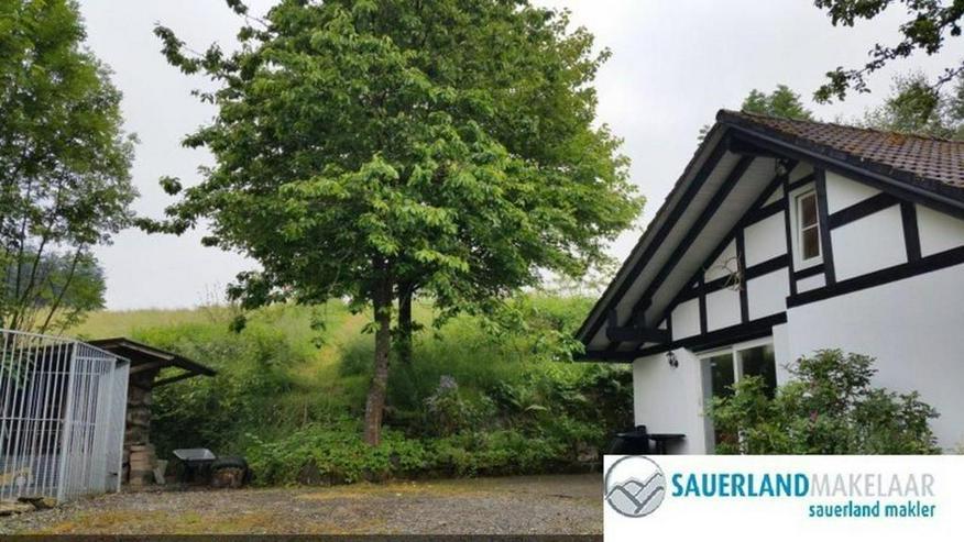 Bild 3: Wunderschön und ruhig gelegenes Haus nähe Eslohe