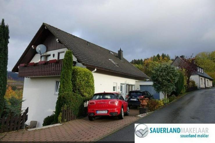 Wunderschön gelegenes, freistehendes Haus in Assinghausen - Haus kaufen - Bild 1