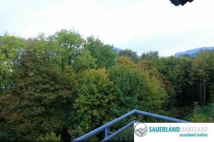 Bild 4: Schön gelegene 3-Zimmerwohnung in Schwalefeld