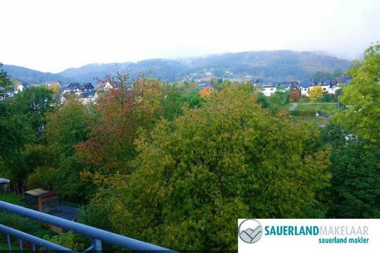 Bild 3: Schön gelegene 3-Zimmerwohnung in Schwalefeld