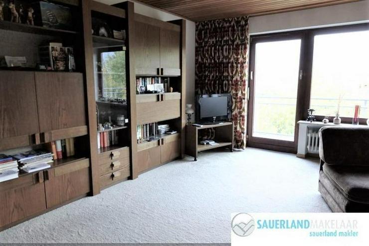 Bild 6: Schön gelegene 3-Zimmerwohnung in Schwalefeld