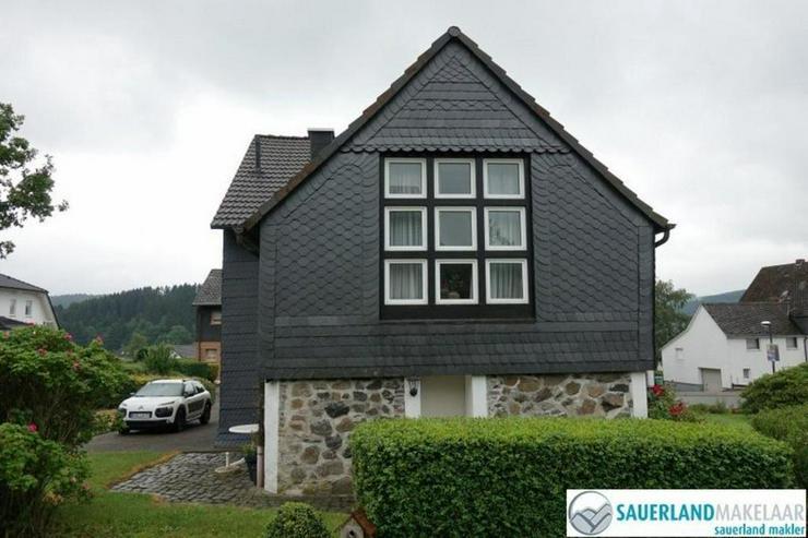 Bild 2: RESERVIERT - Sehr schönes Mehrfamilienhaus in Hildfeld