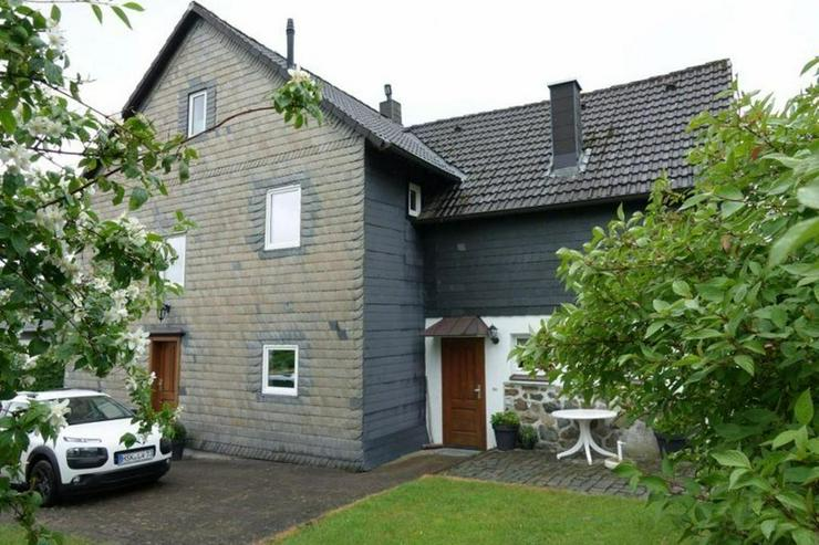 RESERVIERT - Sehr schönes Mehrfamilienhaus in Hildfeld