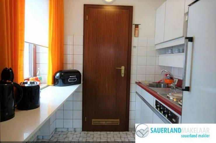 Bild 6: RESERVIERT - Schöne 2-Zimmerwohnung in Nordenau nur eigene Nutzung