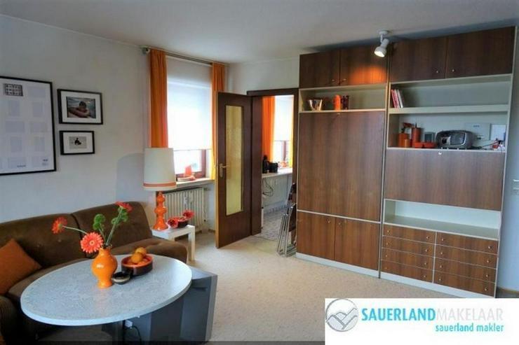 Bild 4: RESERVIERT - Schöne 2-Zimmerwohnung in Nordenau nur eigene Nutzung