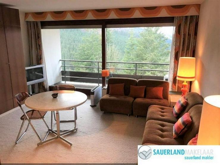 Bild 5: RESERVIERT - Schöne 2-Zimmerwohnung in Nordenau nur eigene Nutzung