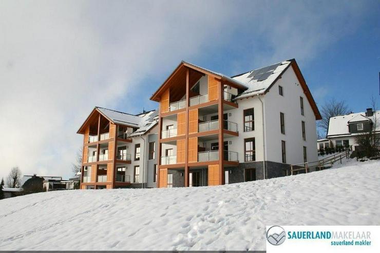 RESERVIERT - Attraktive 3-Zimmer-Fereinwohnung für Kapitalanleger oder Selbstnutzung in N... - Wohnung kaufen - Bild 1