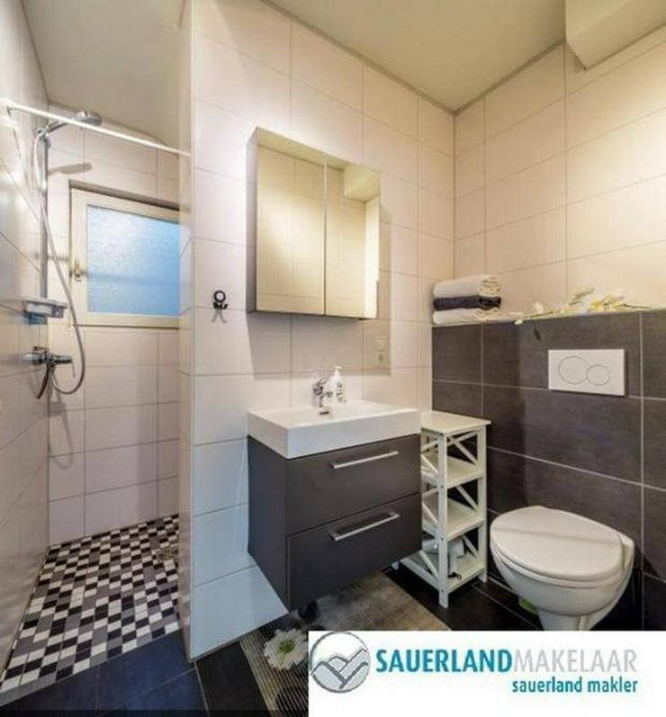 Bild 4: RESERVIERT - Komplett modernisiertes Haus mit Einliegerwohnung in Bömighausen