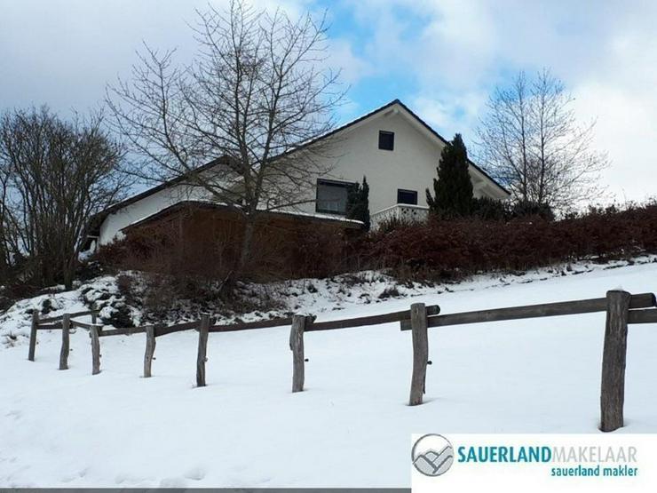 Bild 3: RESERVIERT - Komplett modernisiertes Haus mit Einliegerwohnung in Bömighausen