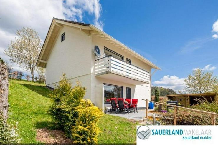 RESERVIERT - Komplett modernisiertes Haus mit Einliegerwohnung in Bömighausen