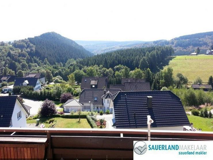 Bild 3: RESERVIERT - Ruhig gelegene 3 Zimmerwohnung mit panorama Aussicht