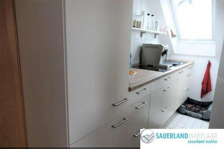 Bild 6: RESERVIERT - Ruhig gelegene 3 Zimmerwohnung mit panorama Aussicht