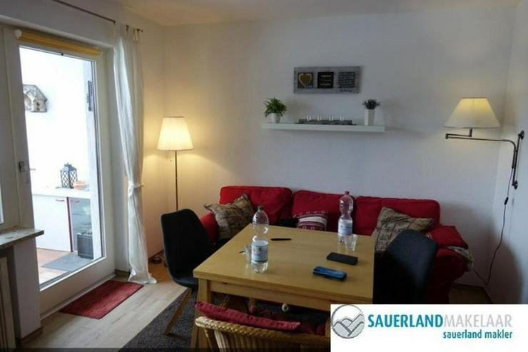 Bild 4: RESERVIERT - Ruhig gelegene 3 Zimmerwohnung mit panorama Aussicht