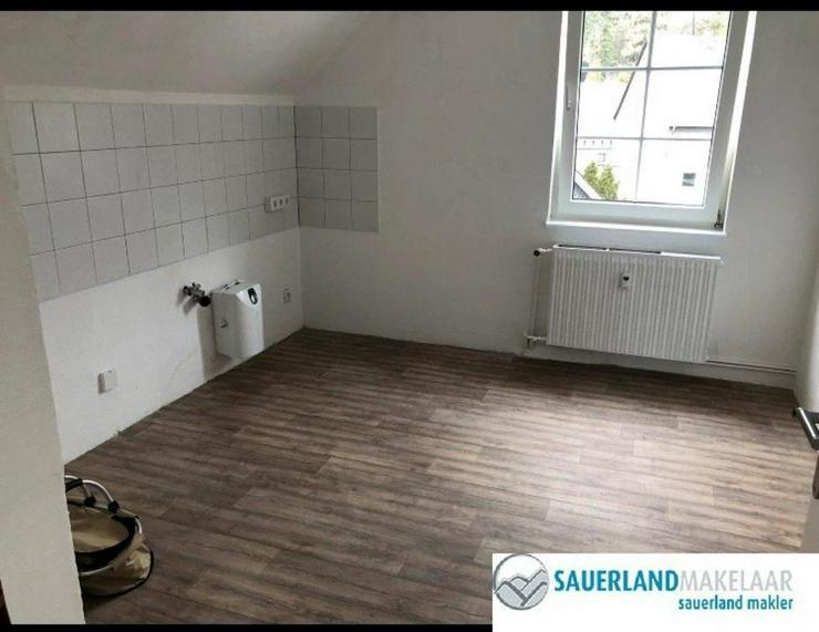 Bild 6: 2-Zimmer-Wohnung im charmanten Dorf Antfeld