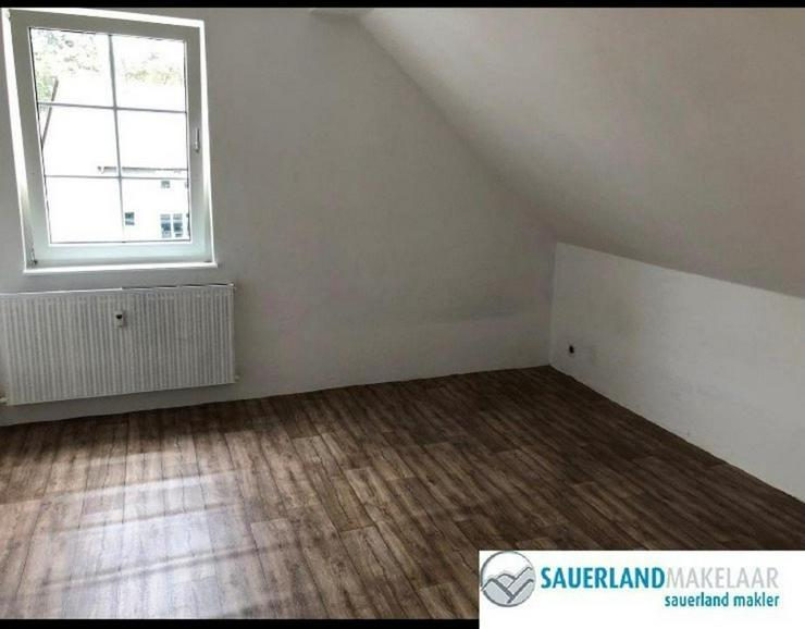 Bild 5: RESERVIERT 2-Zimmer-Wohnung im charmanten Dorf Antfeld