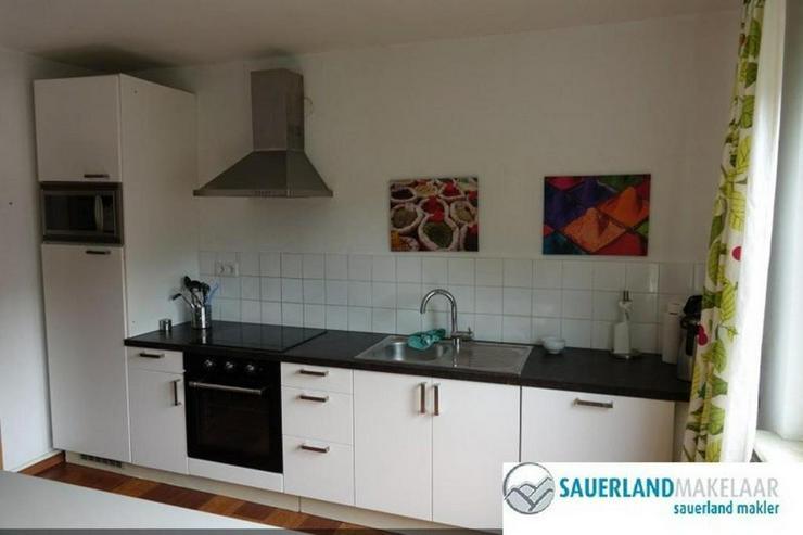 Bild 4: Freistehendes, großes Einfamilienhaus in Schwalefeld
