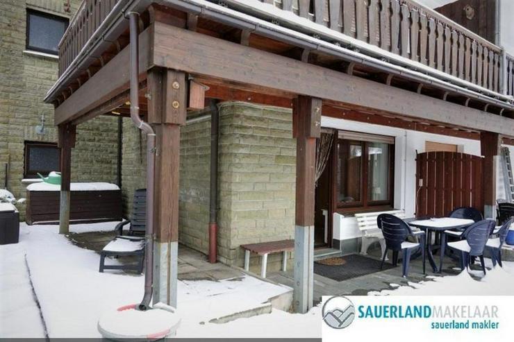Bild 3: RESERVIERT - Wunderschön gelegene 1-Zimmer-Wohnung in Nordenau