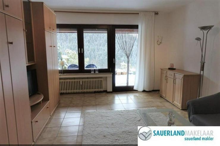 Bild 4: Wunderschön gelegene 1-Zimmer-Wohnung in Nordenau