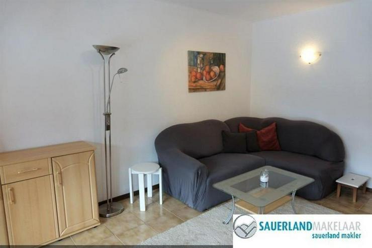 Bild 5: RESERVIERT - Wunderschön gelegene 1-Zimmer-Wohnung in Nordenau