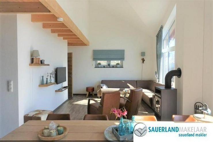 Bild 4: RESERVIERT - Wunderschön gelegenes geräumiges Einfamilienhaus in Winterberg