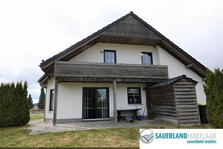 Wunderschön gelegenes, freistehendes Haus in Küstelberg